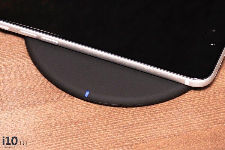 Какую беспроводную зарядку выбрать для нового iPhone