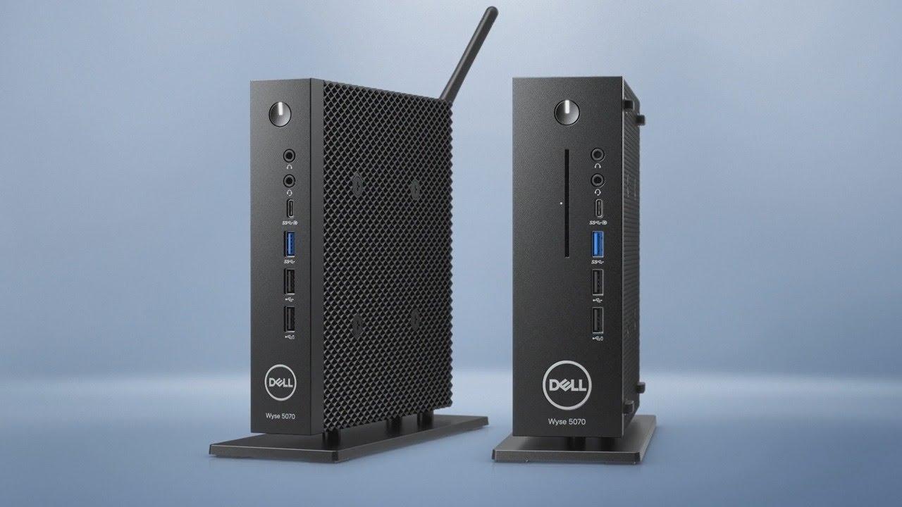 Две опасные уязвимости исправлены в Dell Wyse Thin Client
