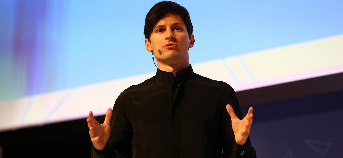 Павел Дуров рассказал, как планирует монетизировать Telegram