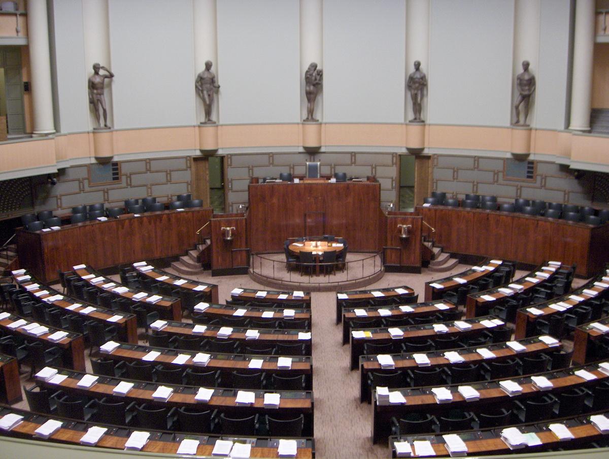 Хакеры получили доступ к почте некоторых членов парламента Финляндии