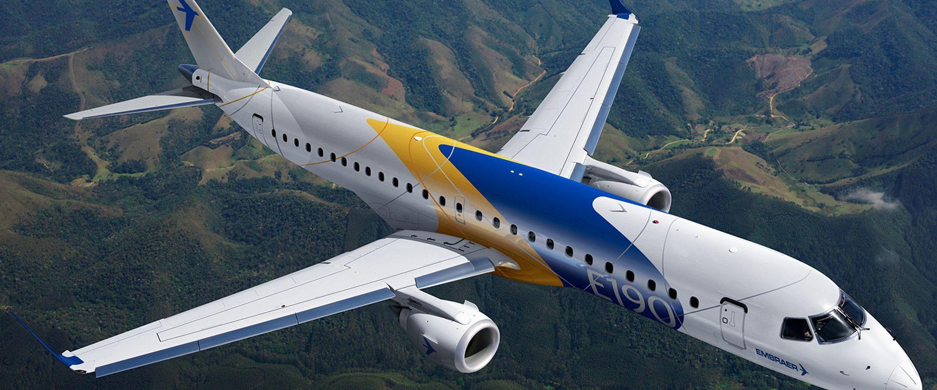 Взломщики уже сливают данные взломанной компании Embraer