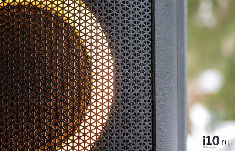 Самая громкая портативная колонка. Обзор JBL PartyBox 310