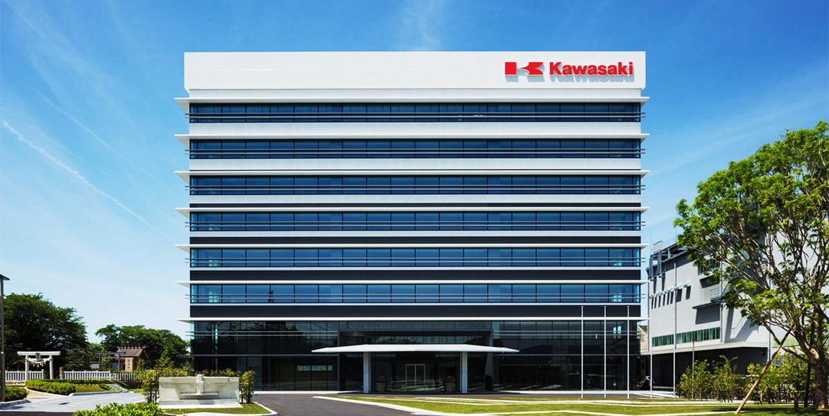 Корпорация Kawasaki Heavy Industries пострадала от взлома и утечки данных