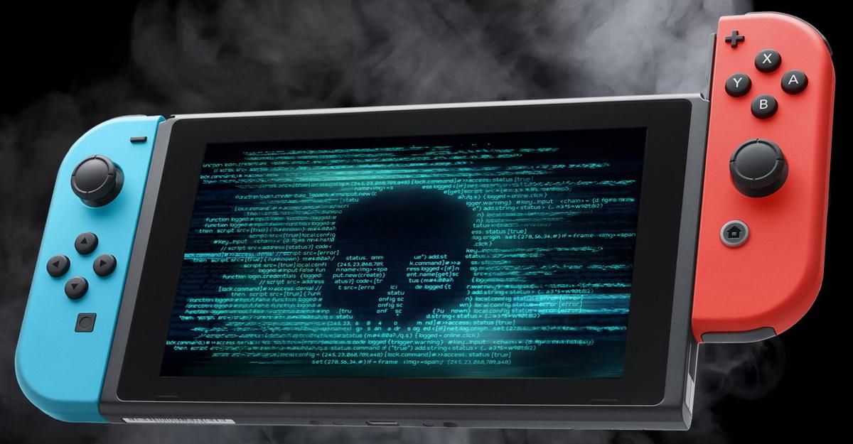 Взломавший Nintendo хакер получил три года тюрьмы