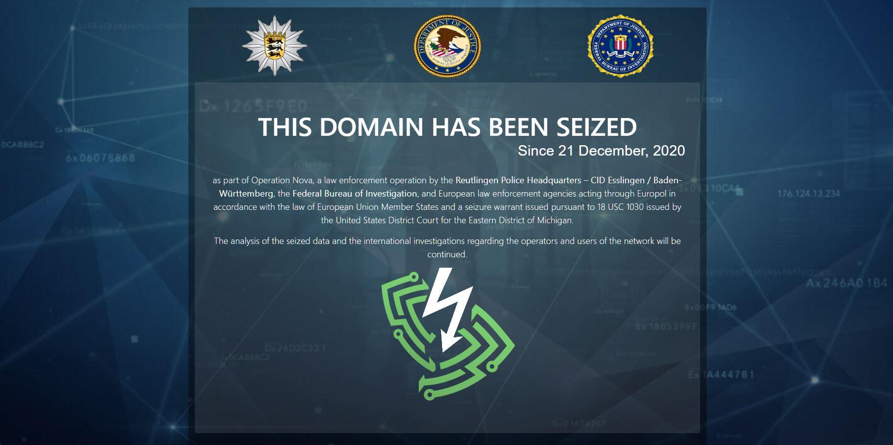 Правоохранители закрыли три «пуленепробиваемых» VPN-сервиса