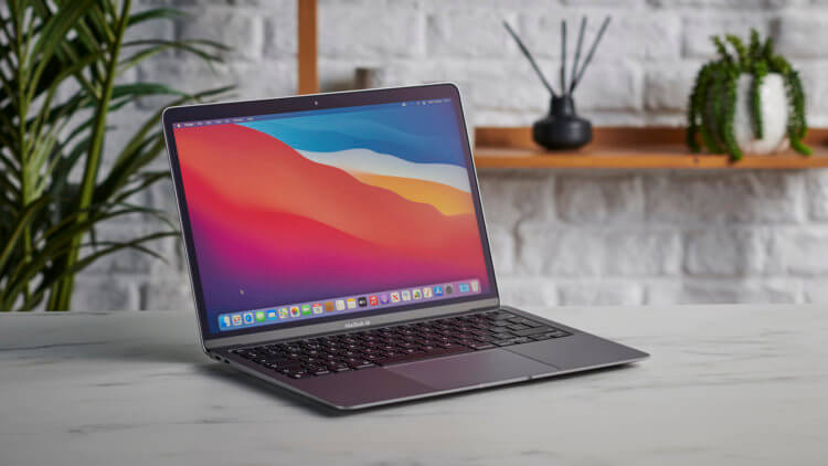 Какой MacBook купить? Выбираем подходящий ноутбук Apple