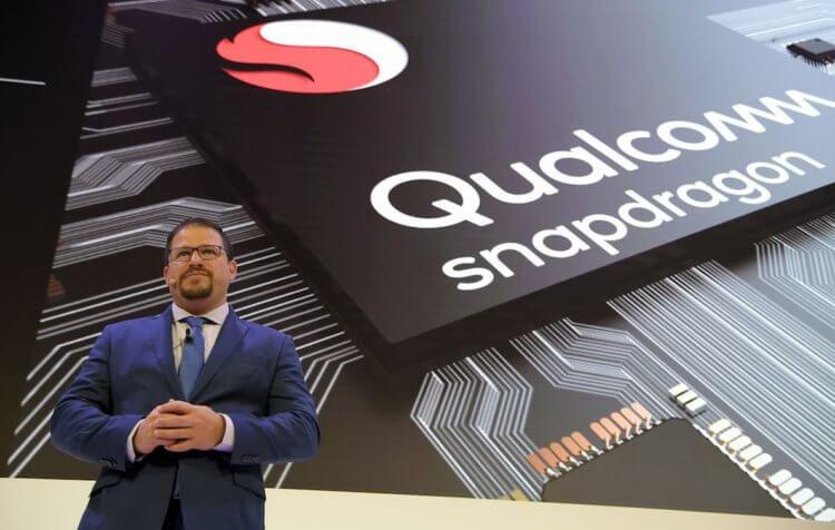 Почему Qualcomm радуется выходу процессора M1