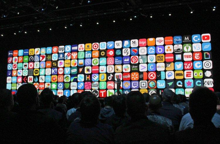 Apple начала снижать комиссию в App Store до 15%. Зачем это нужно