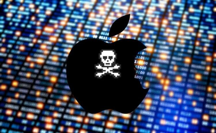 Эксперт рассказал, кто и как взламывает iPhone и почему в будущем от этого не удастся избавиться