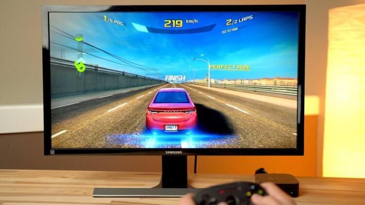 Xbox напрягся? Apple выпустит новую игровую Apple TV