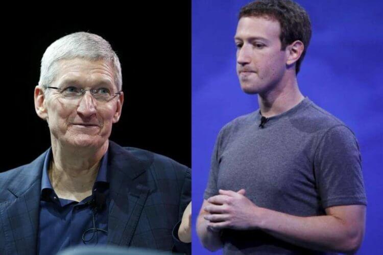 Зачем Apple объявила войну Facebook и Google и чем всё это закончится