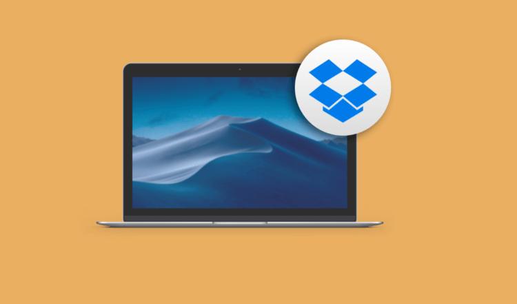 Что нужно, чтобы «сломать» чип Apple M1? Приложение Dropbox