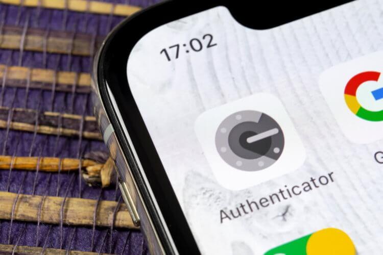 Google обновила Google Authenticator для iOS: как перенести его на новый телефон