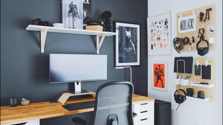 7 полезных устройств, которые помогли мне обустроить домашний офис