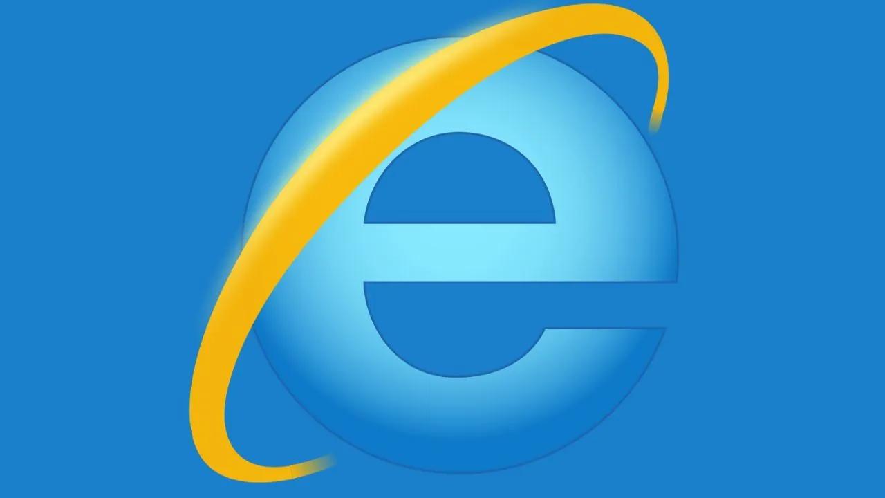 Internet Explorer больше не поддерживает Microsoft Teams
