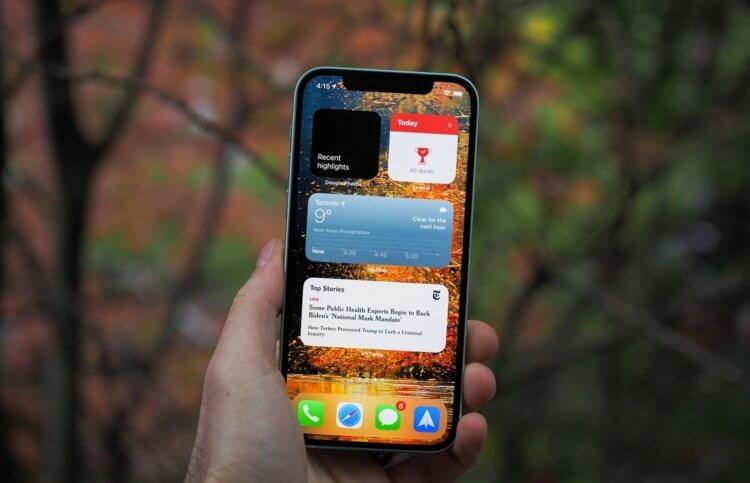 Как 2020 стал лучшим годом для покупки iPhone
