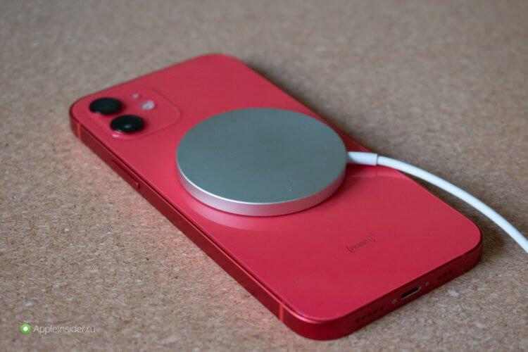 Обзор MagSafe для iPhone 12: я был не прав, но все еще хочу USB-C
