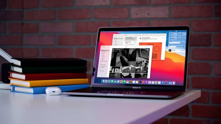 Когда Apple обновит все Mac на Apple Silicon
