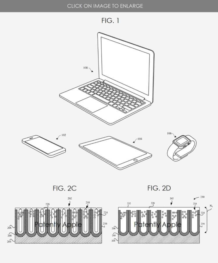 Чернее черного: Apple создала новую краску для MacBook и iPhone, которая поглощает свет