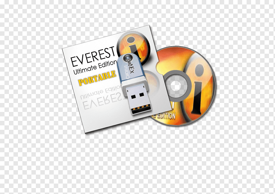 Everest Portable Edition