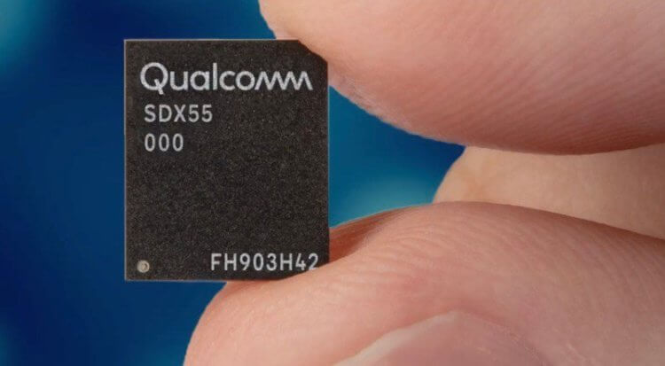 Прощай, Qualcomm: Apple перейдет на собственные чипы для связи в iPhone