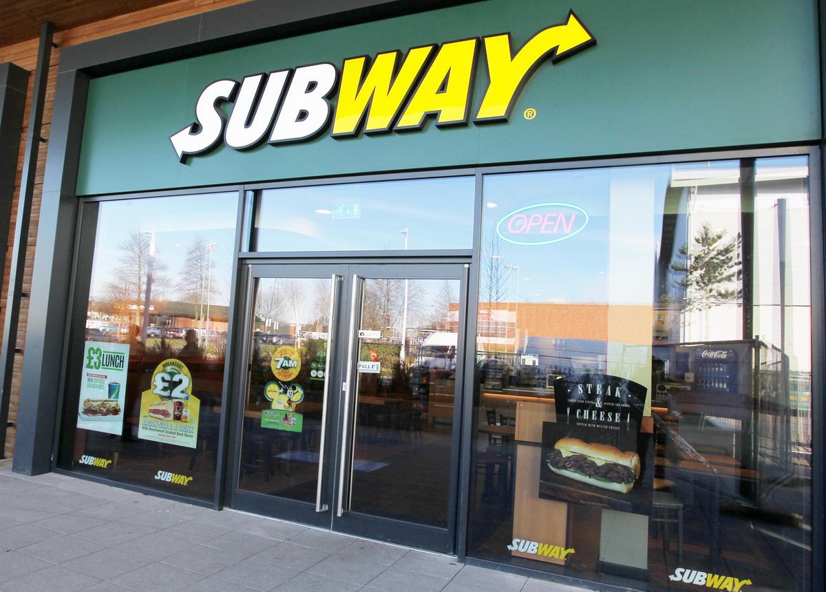 Сеть ресторанов Subway взломали, пользователи получили письма со ссылками на малварь