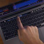 Apple научит Touch Bar в MacBook Pro различать силу прикосновения — зачем?