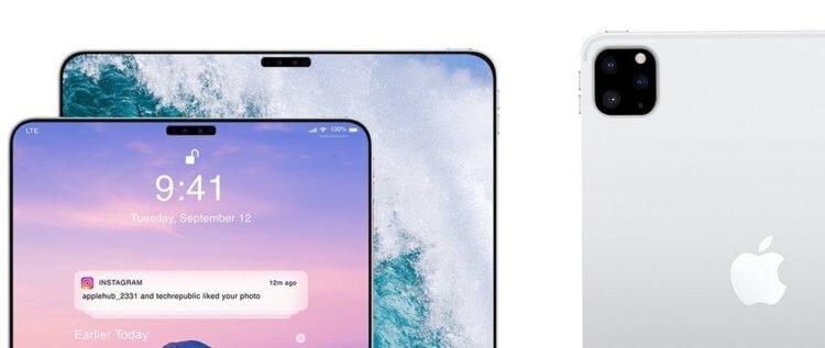 Apple готовит обновление линейки iPad весной 2021 года: какой планшет покажут первым?