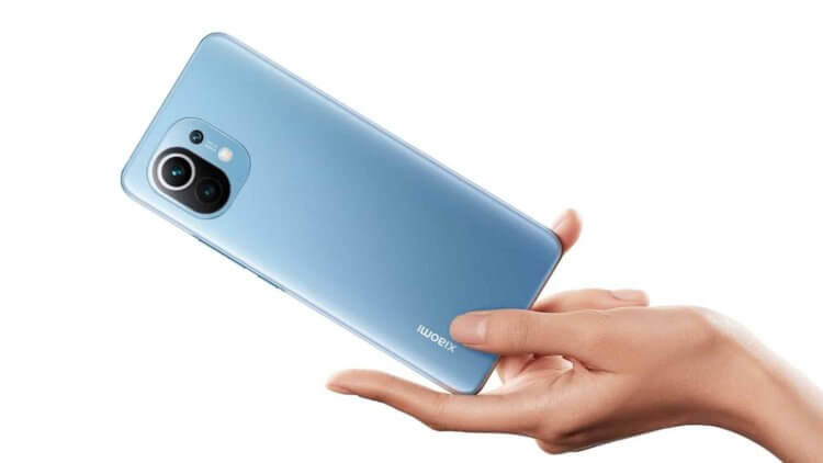 Почему iPhone 12 и Xiaomi Mi 11 стоят по-разному при одинаковой стоимости компонентов