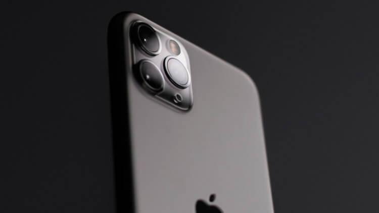 Новая «челка», единая камера и 1 ТБ памяти: каким будет iPhone 13