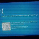 Баг в Windows 10 провоцирует BSOD, если задать определенный путь в адресной строке браузера