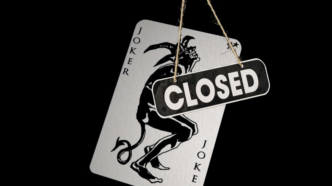 Кардерский форум Joker's Stash объявил о закрытии