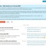 Форум OpenWRT пострадал от хакерской атаки и утечки данных