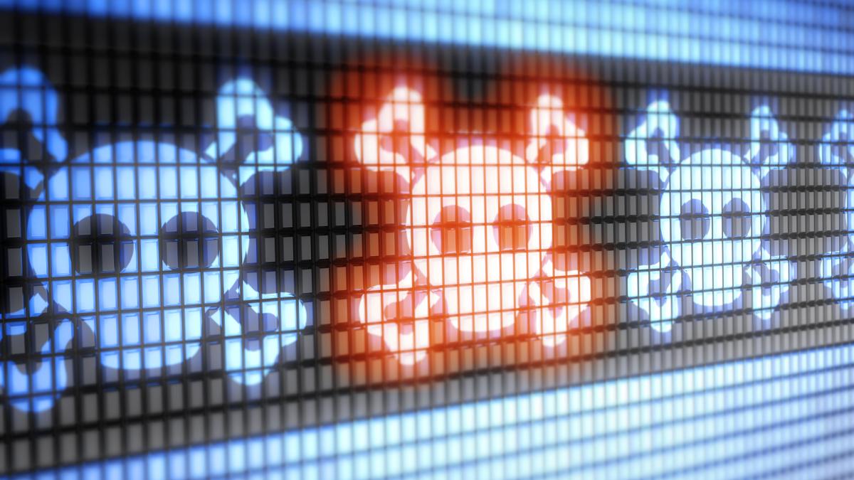 Устройства, зараженные VPNFilter, все еще можно обнаружить в тысячах сетей