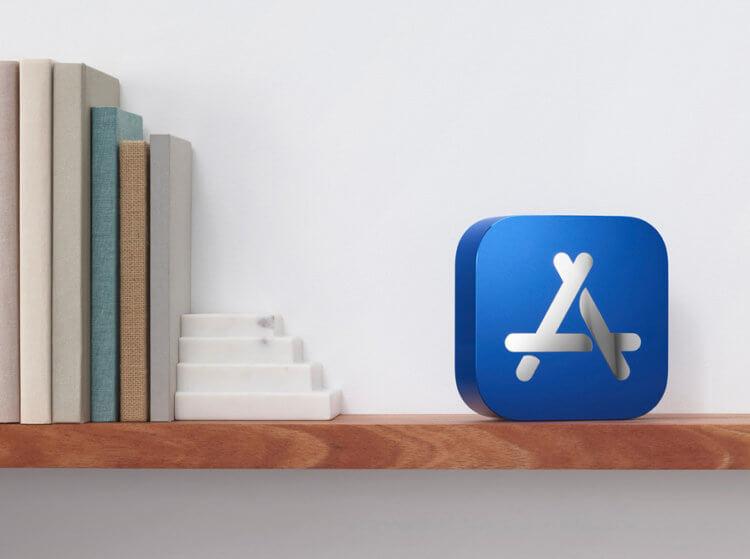 Кризис, говорили они: App Store принес Apple рекордную выручку в 2020 году