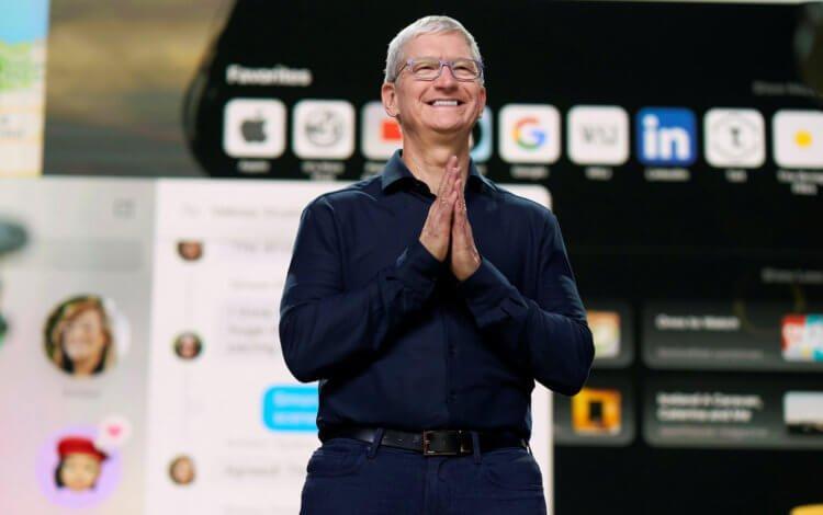 Apple проведёт спецмероприятие 1 февраля, но нас на него не пригласили