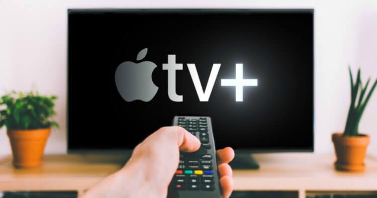Apple добавила русский дубляж для сериалов и фильмов в Apple TV+. Вот их полный список