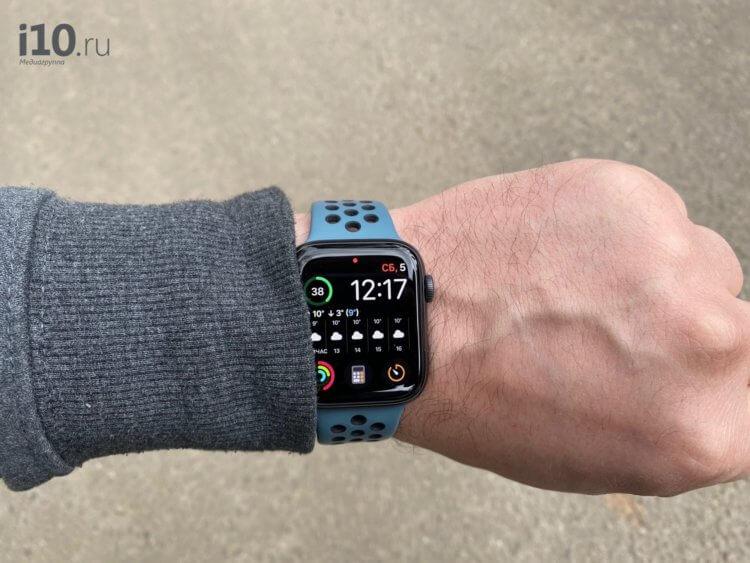5 вещей, которые стоит сделать после покупки Apple Watch