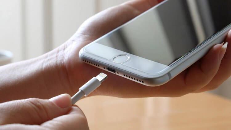 Почему Apple не должна убирать Lightning из iPhone. По крайней мере пока