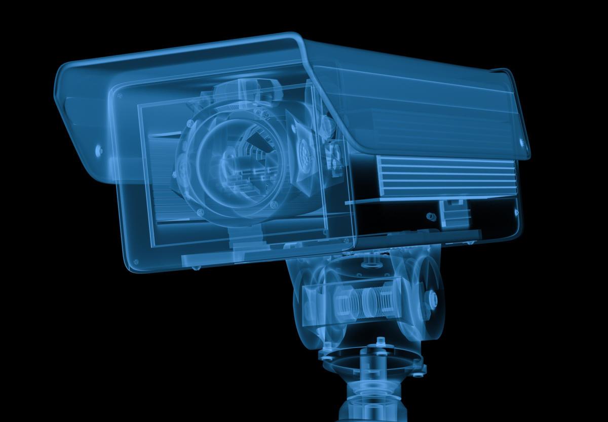 Специалист по системам видеонаблюдения подглядывал за клиентами