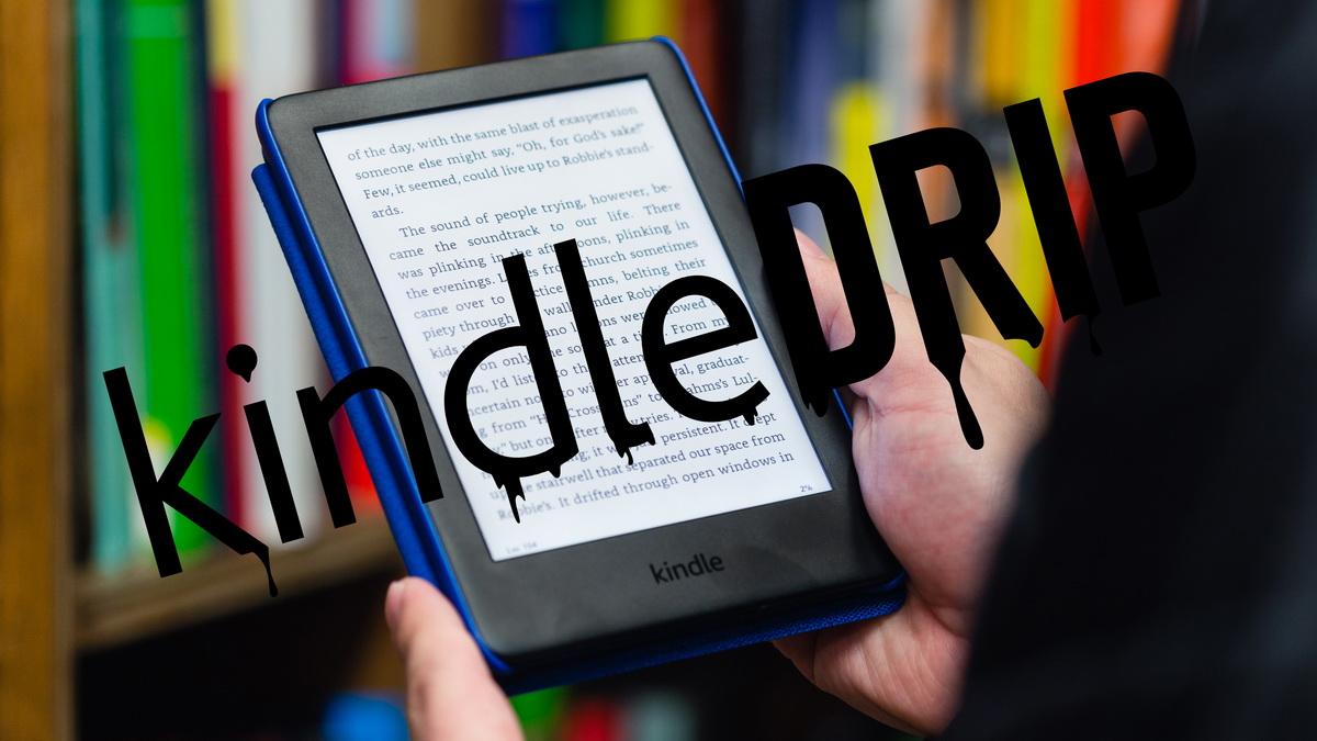 Исследователь заработал 18 000 долларов на уязвимостях, позволявших захватить Amazon Kindle
