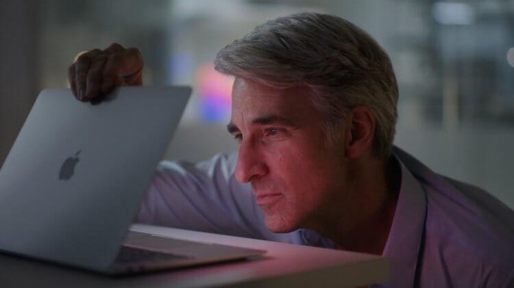 Инженер Apple рассказал, почему процессор M1 получился таким крутым