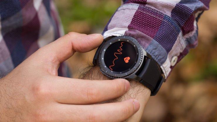 Apple Watch так не умеют: Какие умные часы измеряют давление
