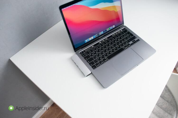 Не повторяйте моих ошибок: как выбрать USB-хаб для MacBook и не прогадать