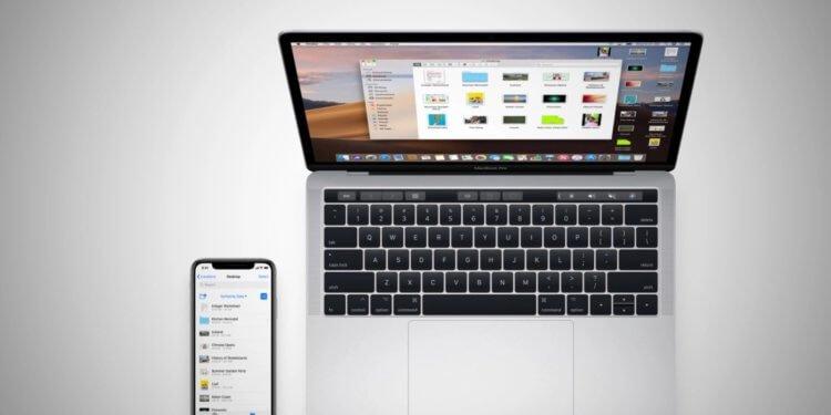 Как Apple скрытно улучшает iCloud