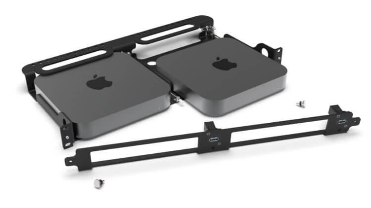 Mac mini Pro или Mac Pro mini? Каким будет самый маленький и мощный компьютер Apple