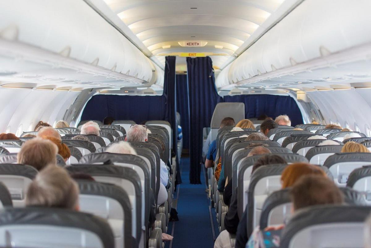 Китайская хак-группа похищает данные авиапассажиров