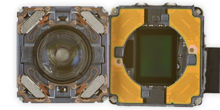 iOS 14.4 предупредит, если в iPhone стоит неоригинальная камера