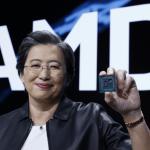 В AMD дали понять, что не знают, как конкурировать с M1 от Apple