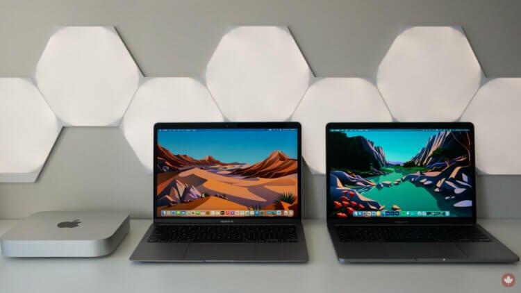 Сравнение M1 MacBook Pro и Razer Book 13: кто мощнее?